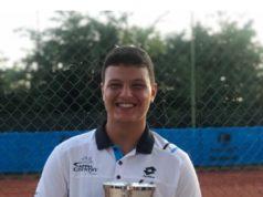 thumbnail of Andrea Di Consiglio vincitore del Master Circuito Parco Acquedotti lim. 4.1