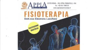 thumbnail of Fisioterapia Appia Country